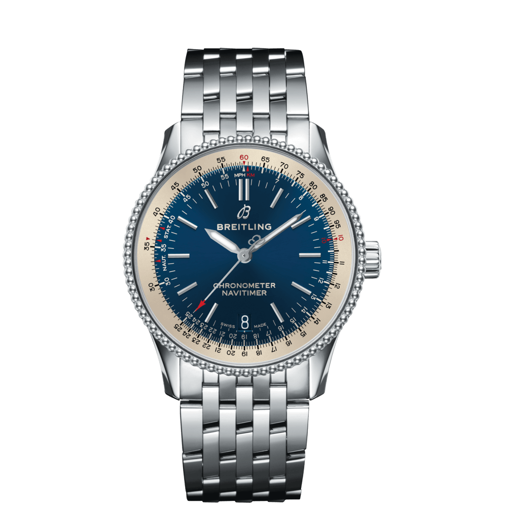 Breitling Navitimer Automatic 38 / A17325211C1A1