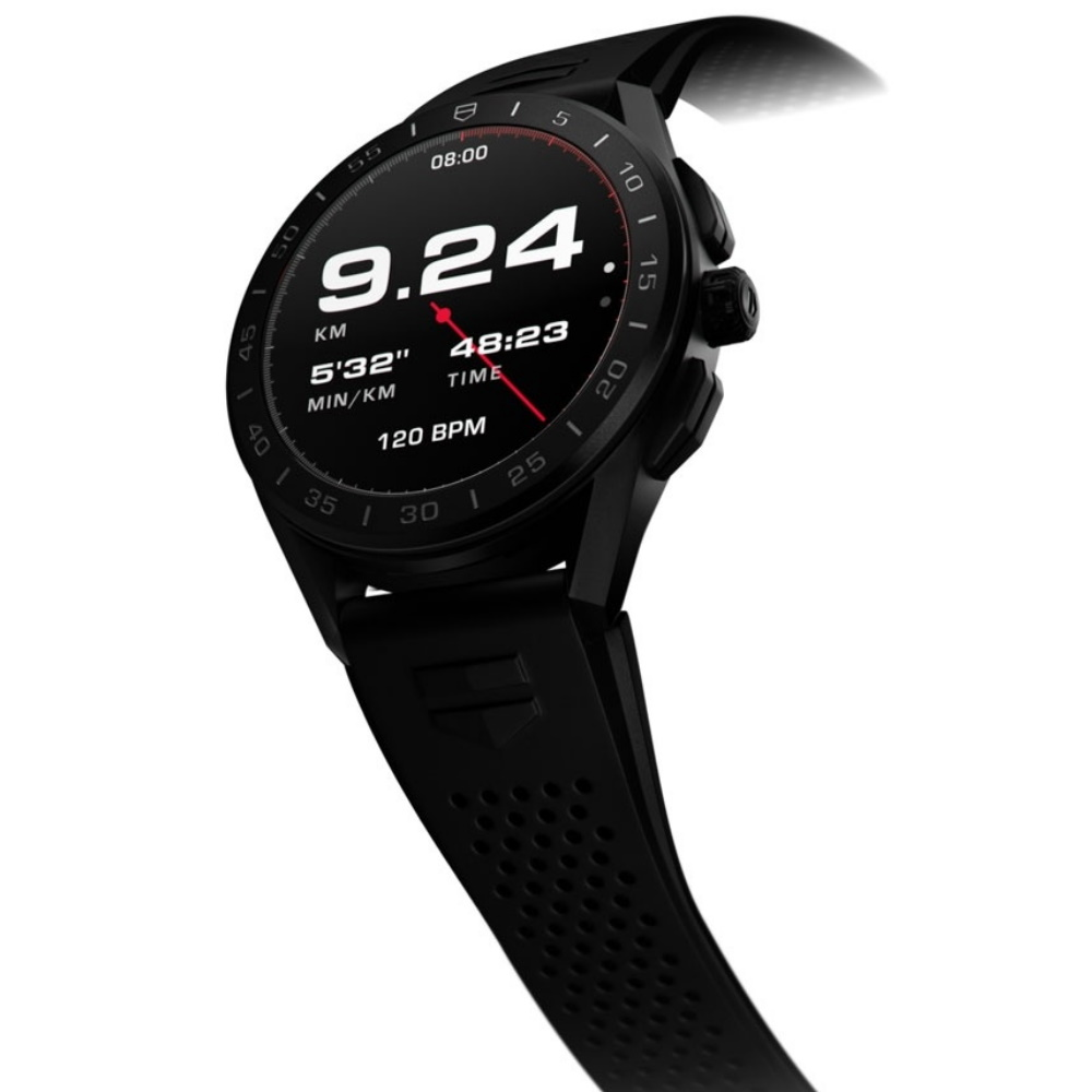 TAG Heuer Connected - SBG8A80.BT6221