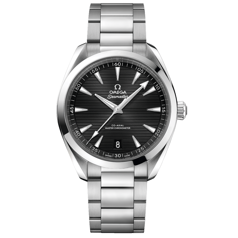 OMEGA Seamaster Aqua Terra 150M Co-Axial Master Chronometer 41mm 220.10.41.21.01.001