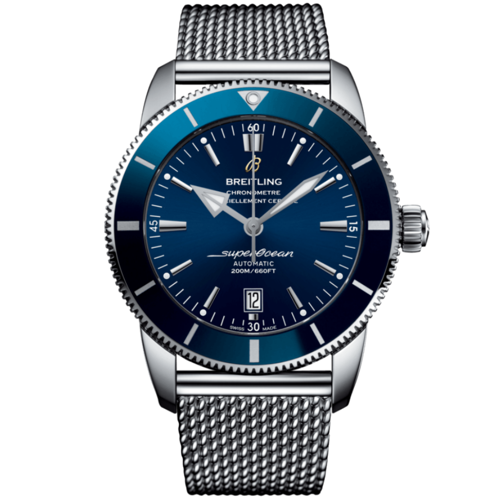 Breitling Superocean Heritage II B20 Automatic 46 / AB2020161C1A1