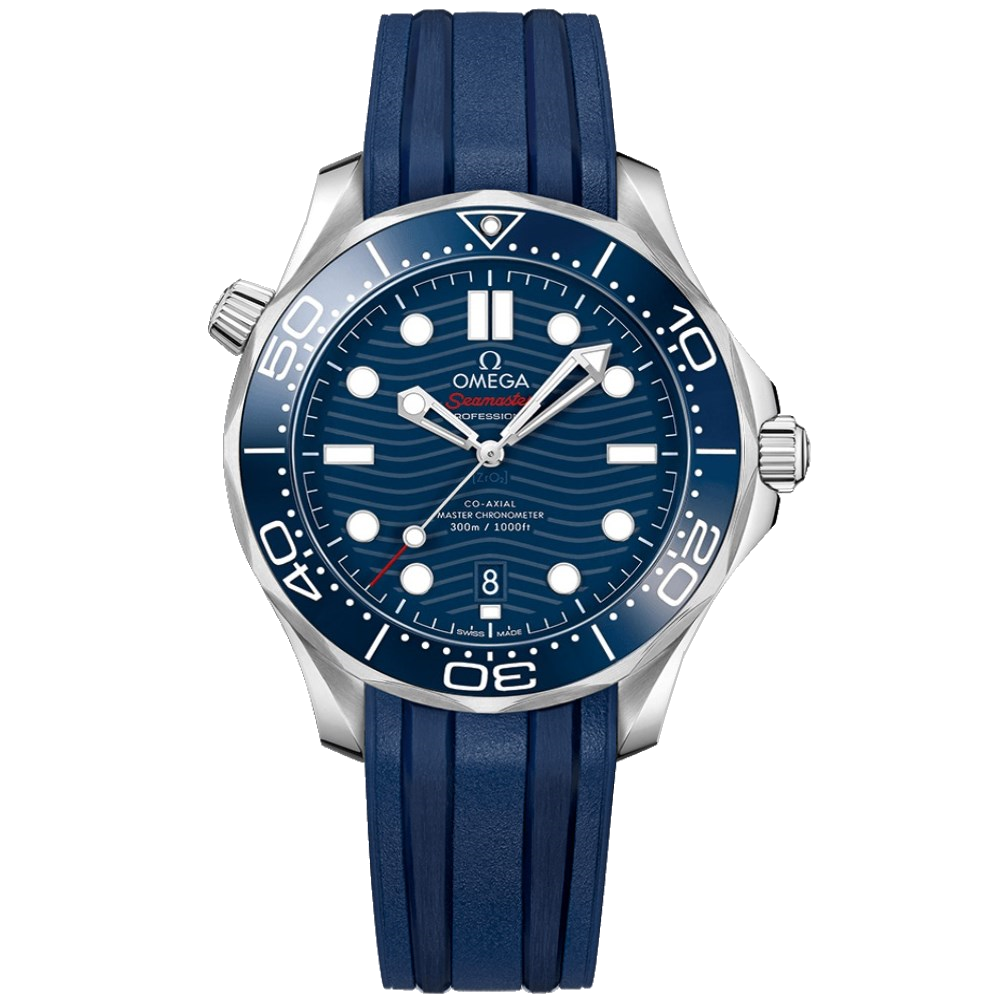 OMEGA Seamaster Diver 300M Co-Axial Master Chronometer 42mm 210.32.42.20.03.001
