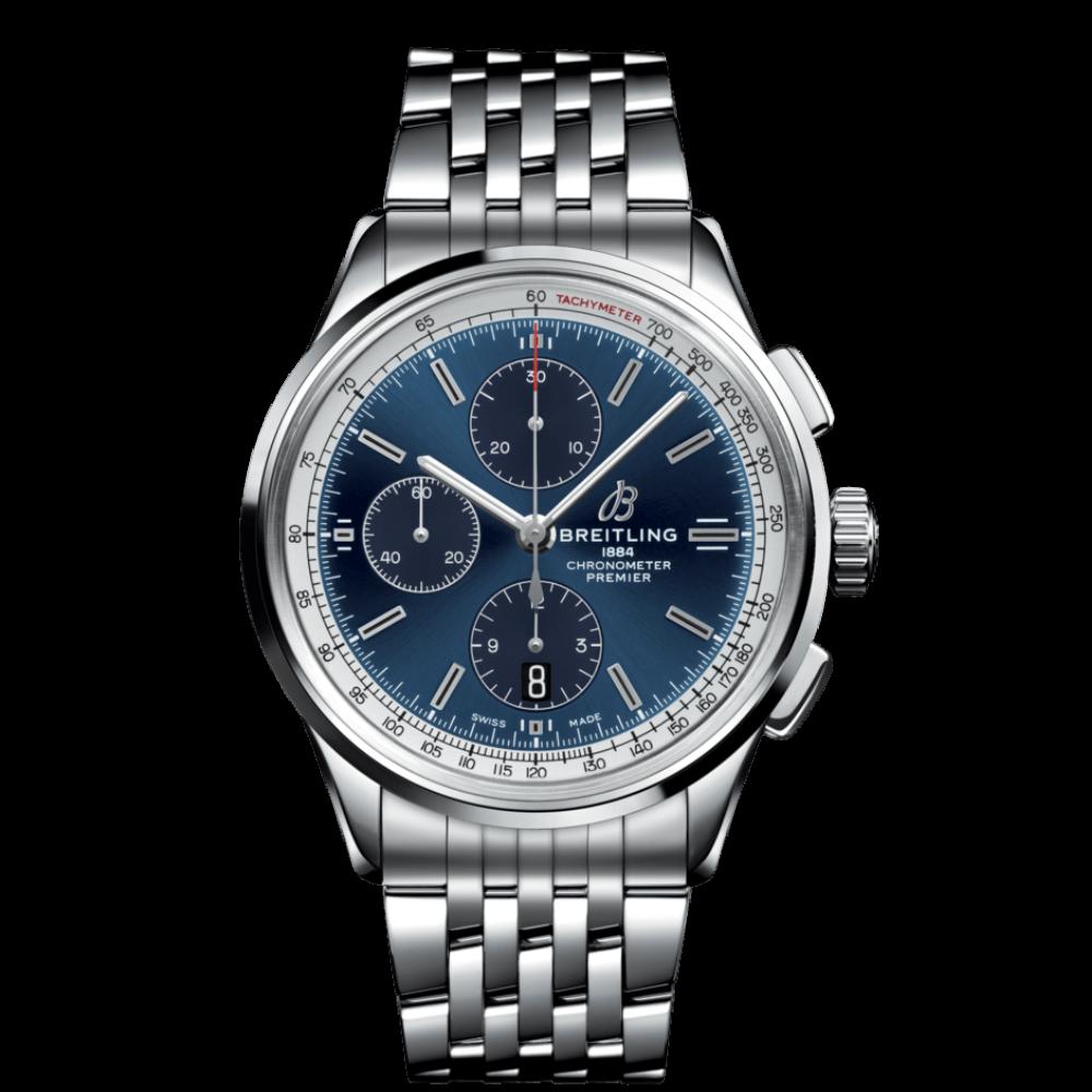 Breitling Premier Chronograph 42 / A13315351C1A1