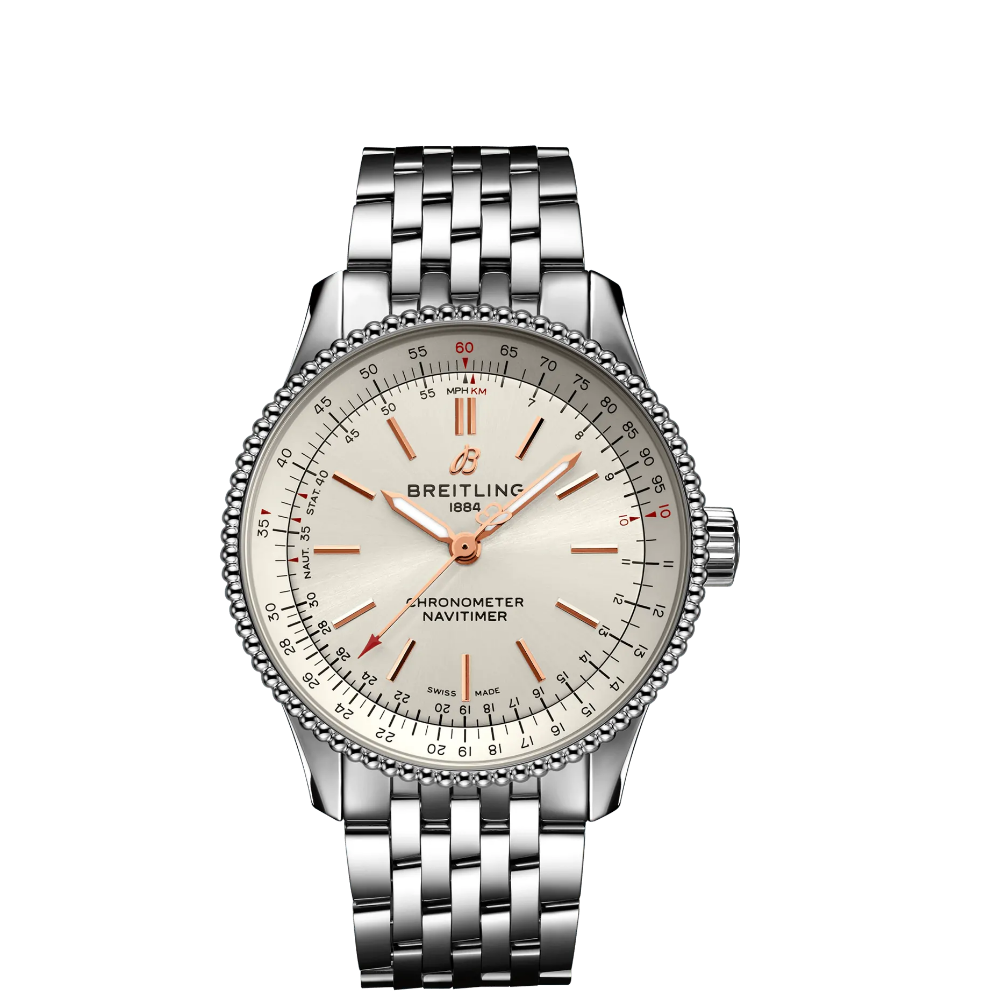 Breitling Navitimer Automatic 35 / A17395F41G1A1