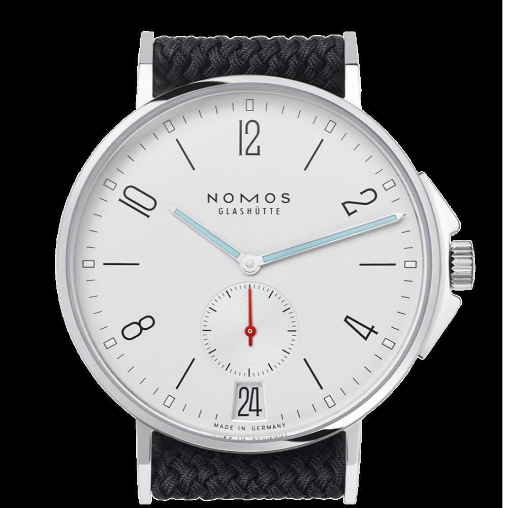 NOMOS - Ahoi Datum - Ref. 551