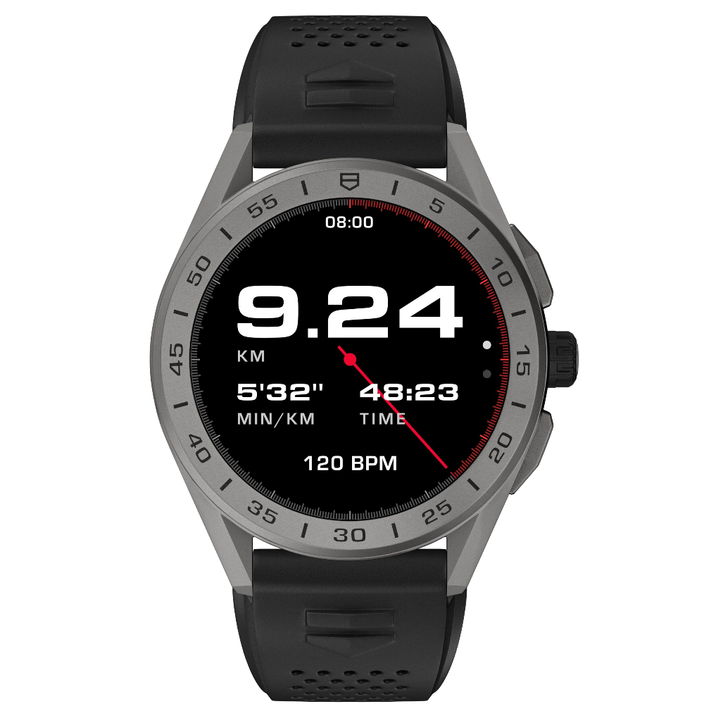 TAG Heuer Connected - SBG8A81.BT6222