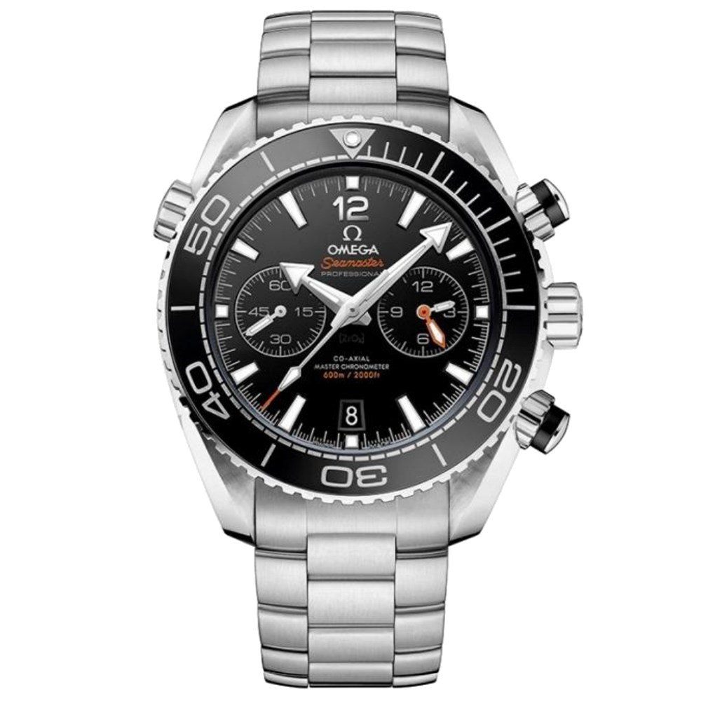OMEGA Seamaster Planet Ocean 600M Co-Axial Master Chronometer Chronograph 45,5mm 215.30.46.51.01.001