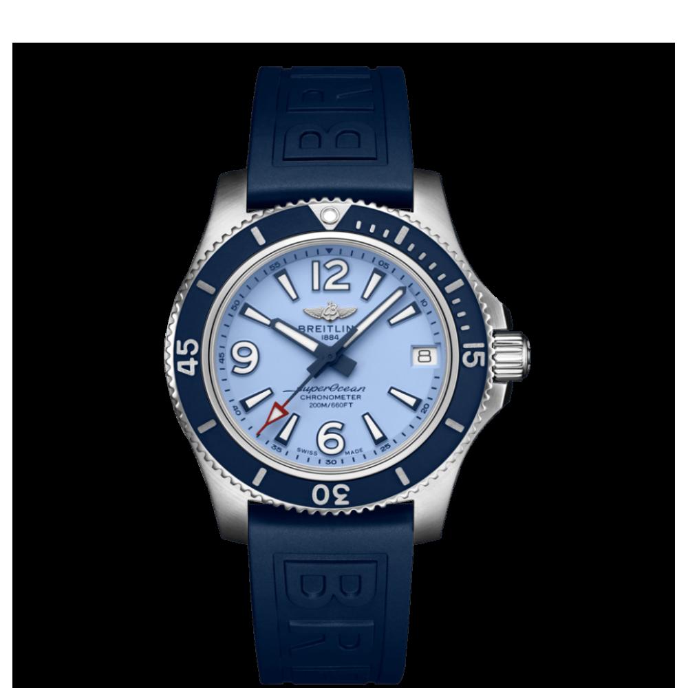 Breitling Superocean Automatic 36 / A17316D81C1S1