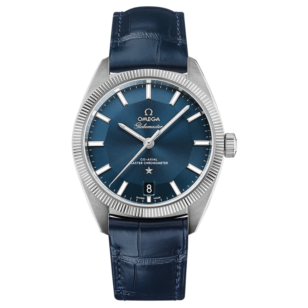 OMEGA Globemaster Co-Axial Master Chronometer 39mm 130.33.39.21.03.001