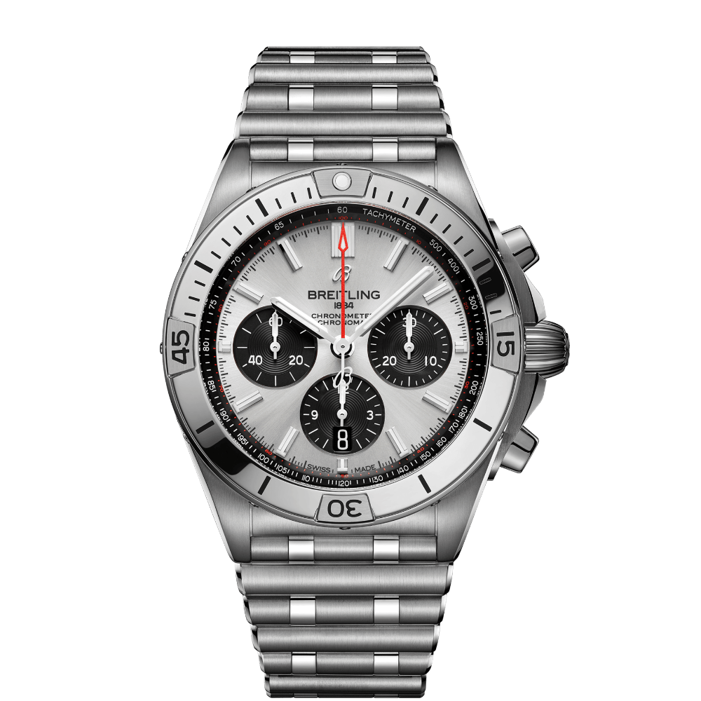 Breitling Chronomat B01 42 / AB0134101G1A1