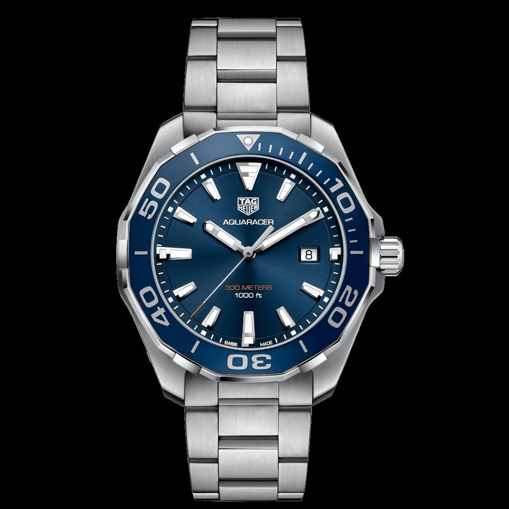 TAG Heuer Aquaracer 300M WAY101C.BA0746