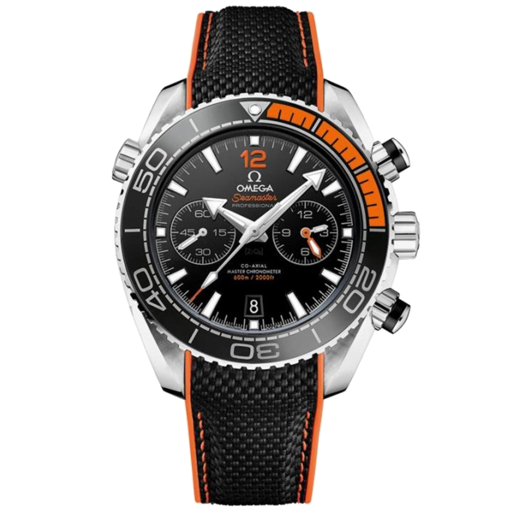 OMEGA Seamaster Planet Ocean 600M Co-Axial Master Chronometer Chronograph 45,5mm 215.32.46.51.01.001